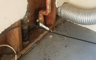 PlumbAbove Slab Leak Repair Service in Phoenix, AZ