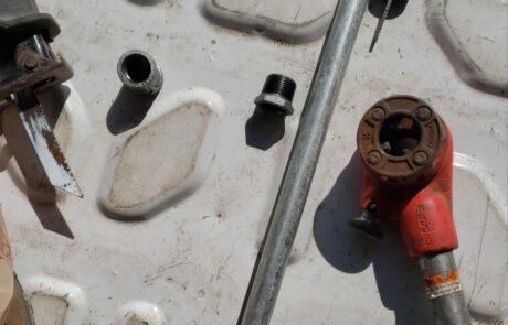PlumbAbove Gas Repair Service in Phoenix, AZ